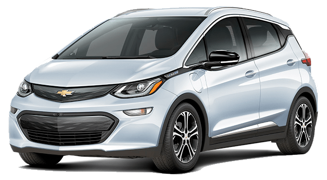 The New Chevy Bolt: A Revolutionary Electric Vehicle - Smart