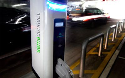 Four Tips for Planning EV Charging Stations at Your Property