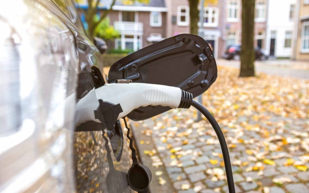 How Improved EV Charger Accessibility Could Help Electric Vehicles Gain Ground