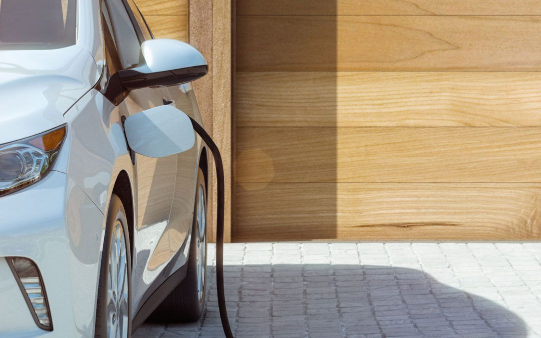 Why More Residential Rental Units Need EV Stations