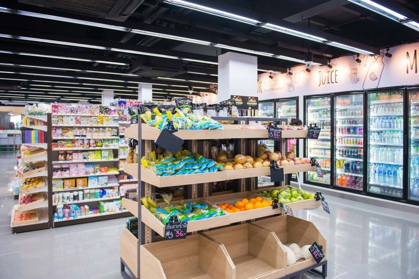 Convenience Stores and EV Chargers: Get Some Snacks, Power Up Your Car