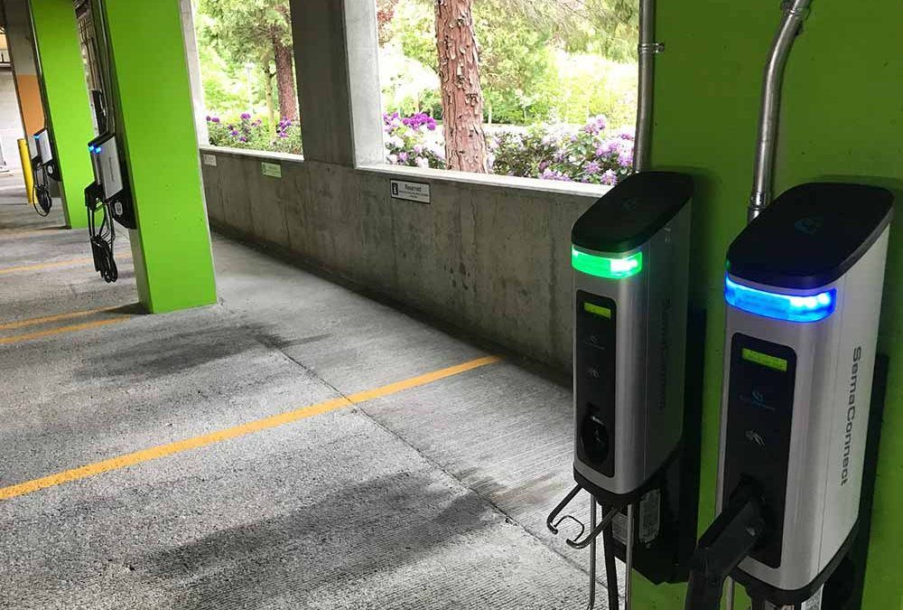 Why You Should Care about Electric Vehicles at Your Property